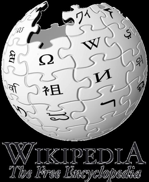 ויקיפדיה? הצחקתם אותו