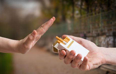 עם 38 שמונה שנות ניסיון ולמעלה מ90% הצלחה: הטיפול שמוריד את הדחף לעשן