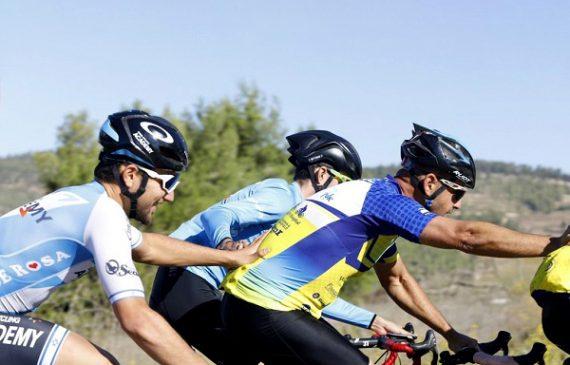 האתגר האמיתי: מסע האופניים שעוזר להציל חיים של אלפי ילדים בשנה