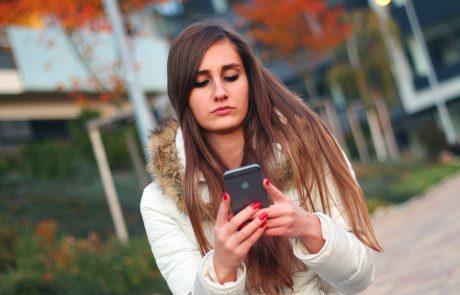 מחלת המגע של האייפון 6S